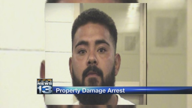 Albuquerque man accused of firing shots at business