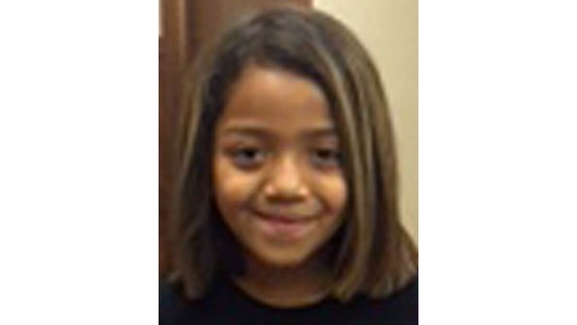 9-year-old girl missing since 2016 found in New Mexico