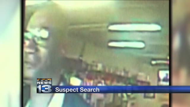 Albuquerque Police searching for credit card thief