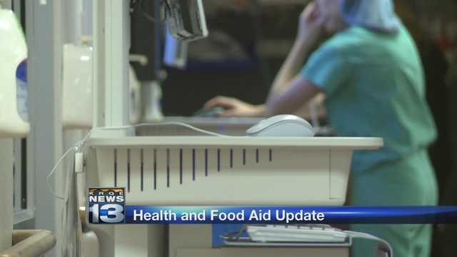 New Mexico moves forward with changes to welfare benefits distribution