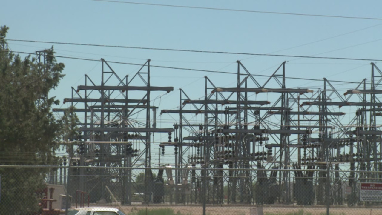 Power Outage In Albuquerque Metro Affects Over 5000