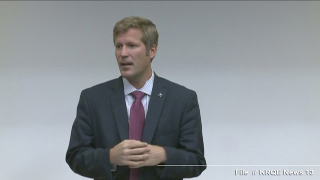 Mayor Keller addresses recent spike in violent crime