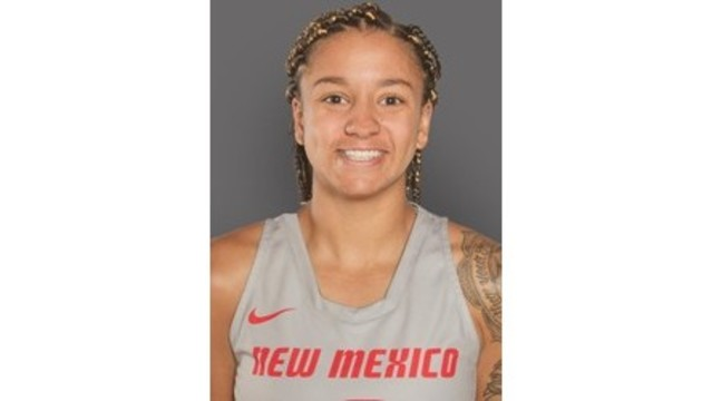 Lobo women's basketball opens play in Mountain West Tournament