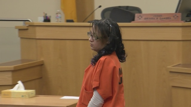 Woman connected to drive-by murder sentenced to 12 years