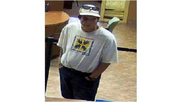 FBI: Man suspected of robbing Albuquerque credit union may have struck again