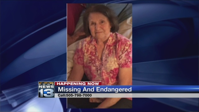 BCSO: Missing 77-year-old woman found