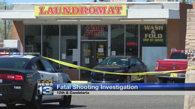 Police respond to fatal shooting in northwest Albuquerque