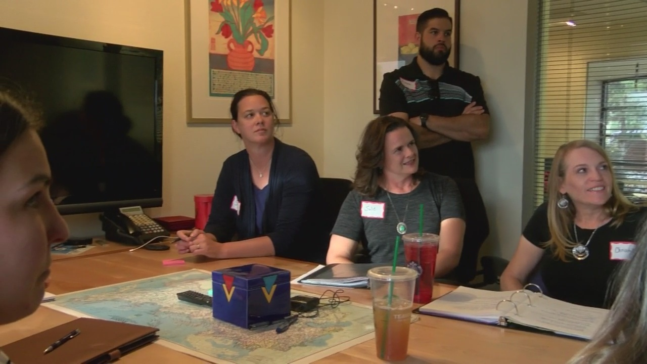 New Mexico parents of kids with special needs form support group