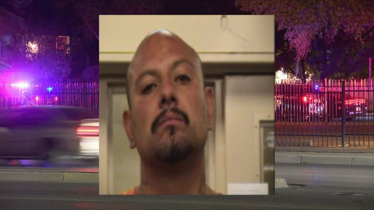 Police arrest man accused of threatening people with gun
