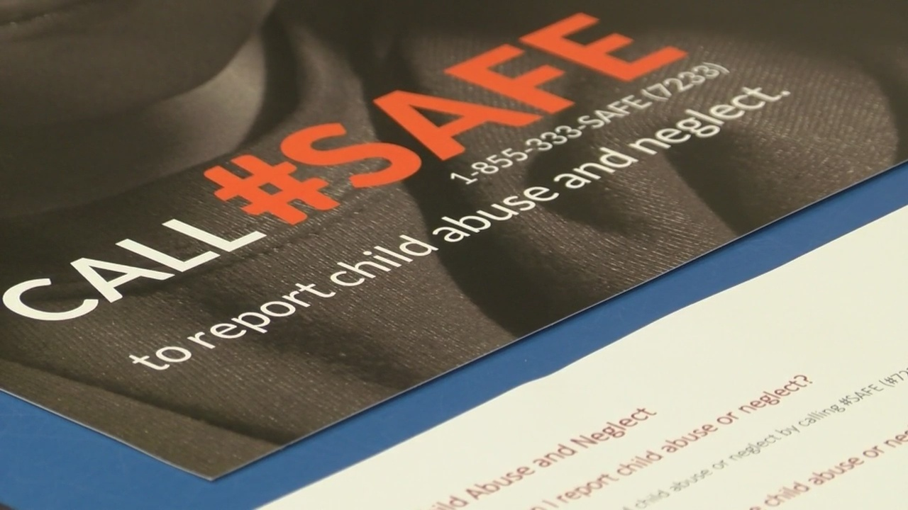 CYFD has new focus in efforts to stop child abuse