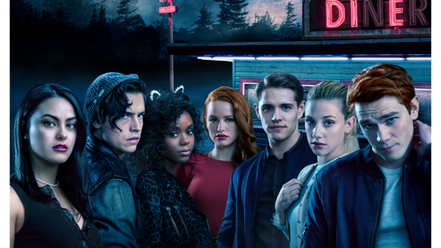 Riverdale, Chapter 47, Wednesday Night