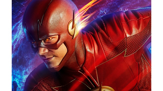 Get Caught Up On The Flash Tonight