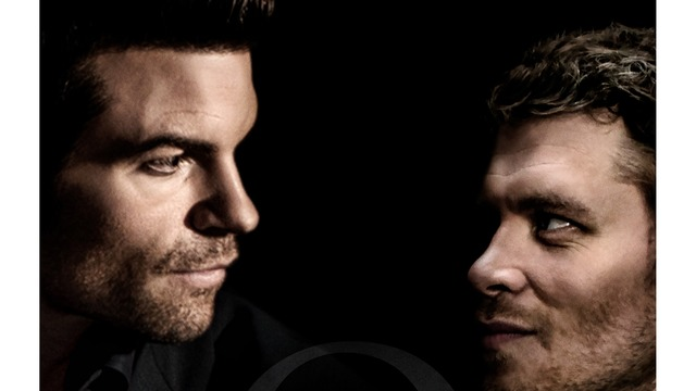 Wednesday on The Originals - May 16th