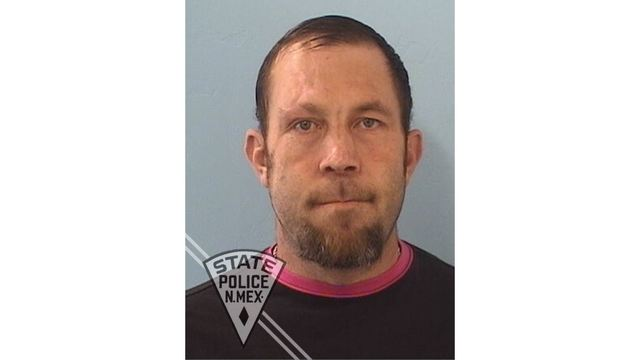 Nmsp Issue Brittany Alert For Missing 33 Year Old Man