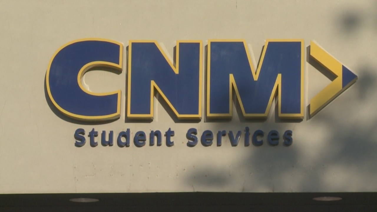 Krqe News 13 S Tweet Cnm Montoya Campus Evacuated Due To Bomb
