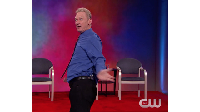 Back To Back Whose Line Is It Anyways Friday Night