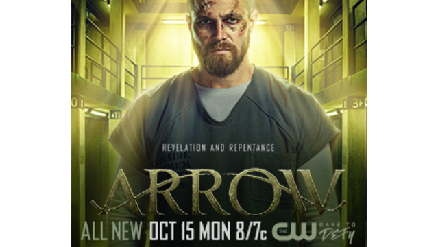 Arrow Needs Help From An Old Enemy On Monday Night