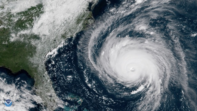 First two Hurricane Florence fatalities confirmed