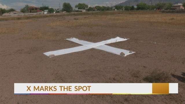 Community invited to participate in Balloon Fiesta with 'X Marks the Spot'
