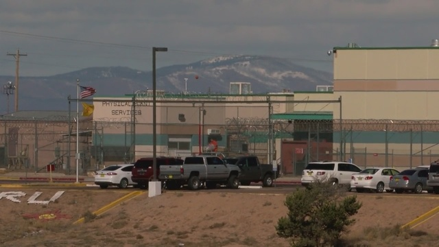 Report shows inmate-on-inmate violence on the rise in New Mexico