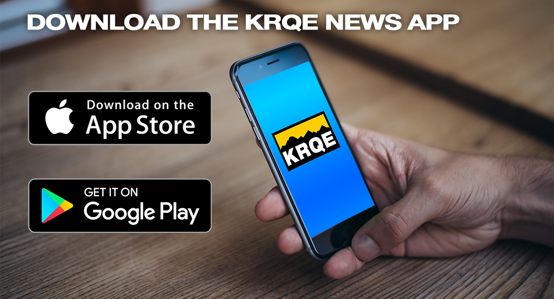Mobile Apps | KRQE News 13