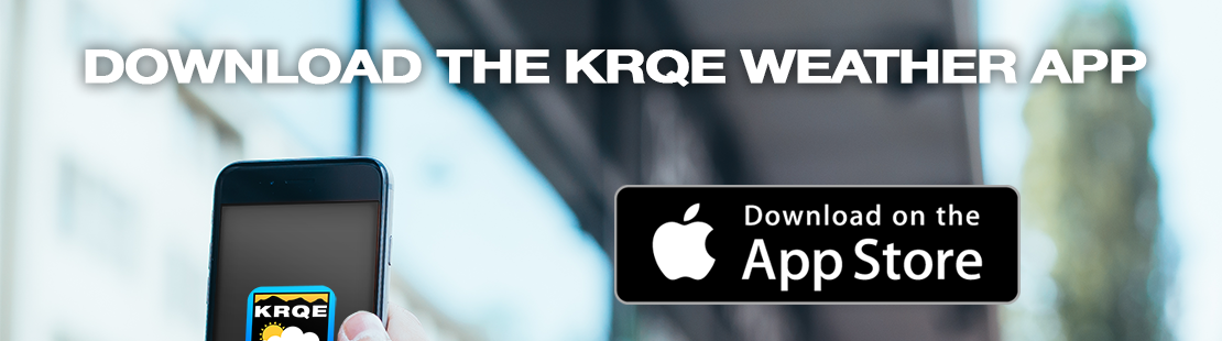 Download the KRQE News App