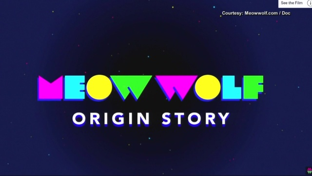 Meow Wolf movie available to rent, buy online