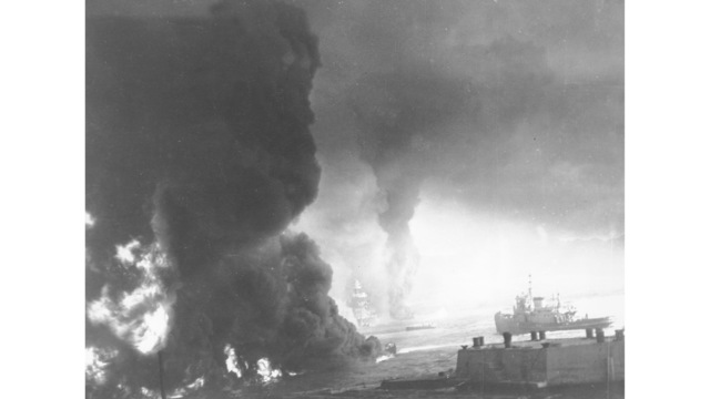 WWII PEARL HARBOR_1544119617724