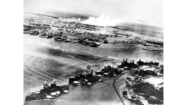 WWII PEARL HARBOR_1544119955525