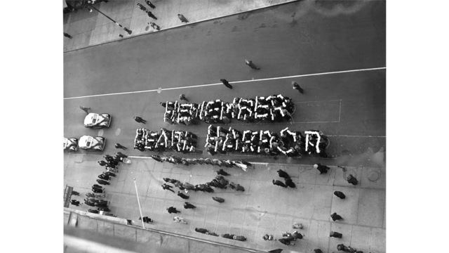 WWII NYC PEARL HARBOR RALLY_1544119956911