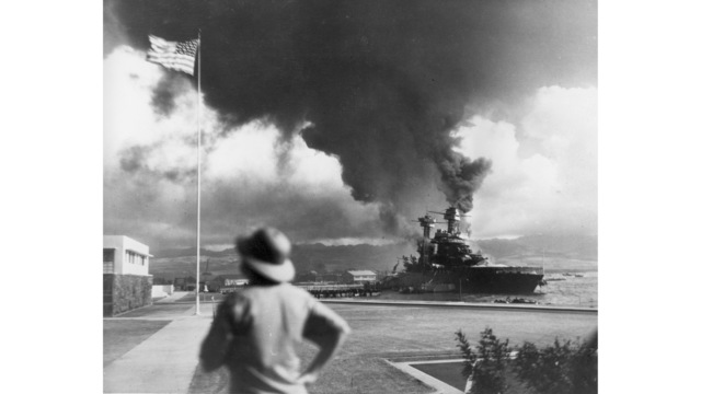 JAPANESE ATTACK PEARL HARBOR_1544119610795