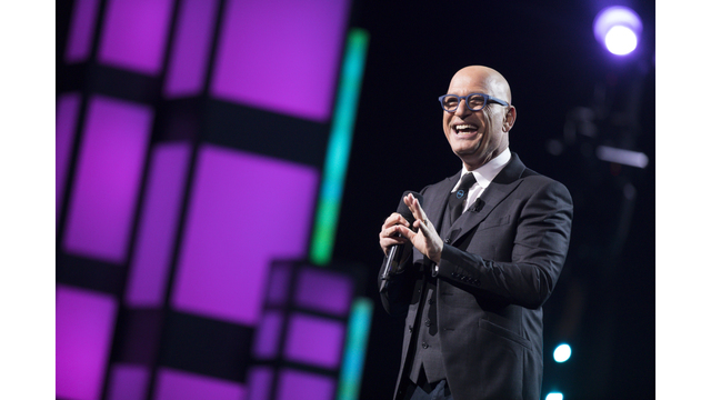The 4th Annual Howie Mandel Stand-Up Extravaganza Monday Night