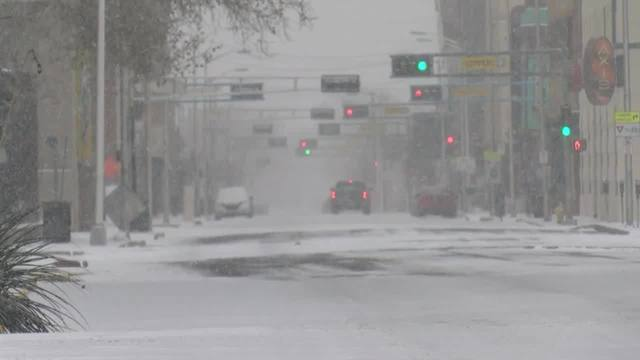 City offices closed, delayed due to weather conditions Wednesday