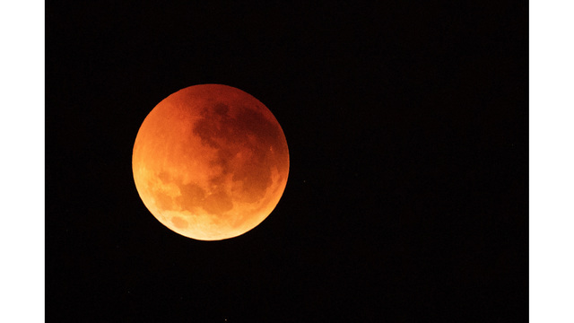How To Watch The Only Total Lunar Eclipse Of 2019