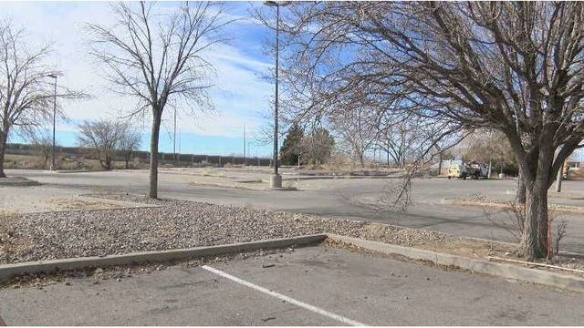 Albuquerque hoping for redevelopment at former restaurant location