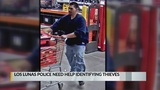 Police: Thieves threatened Home Depot workers with pepper spray