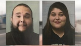 Police identify two suspects in Valentine's Day road rage shooting