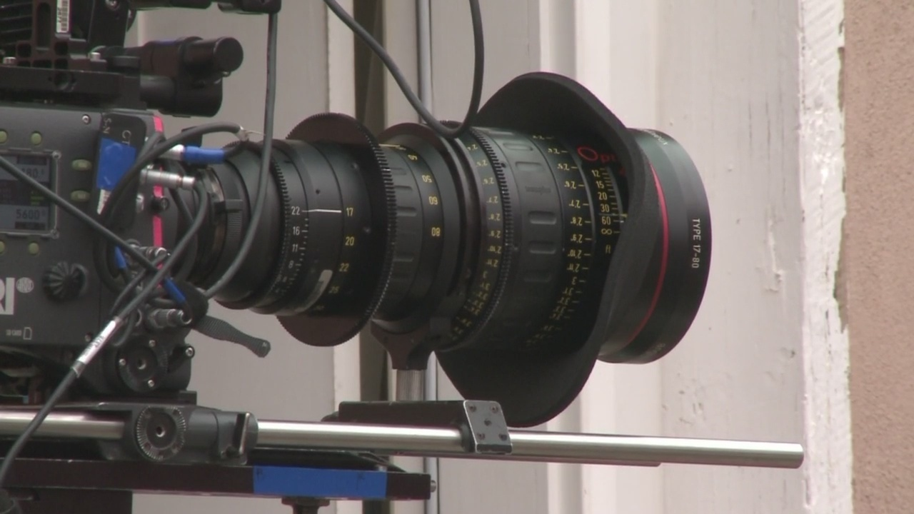Bill to cap film tax credit heads to another committee d6ac59a1605