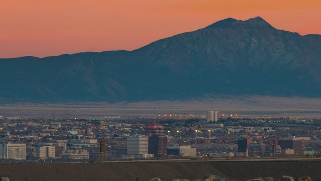 Measure aims for City of Albuquerque to consult with more tribes