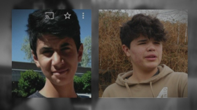 OMI reports provide new insight into homicide of teen boys