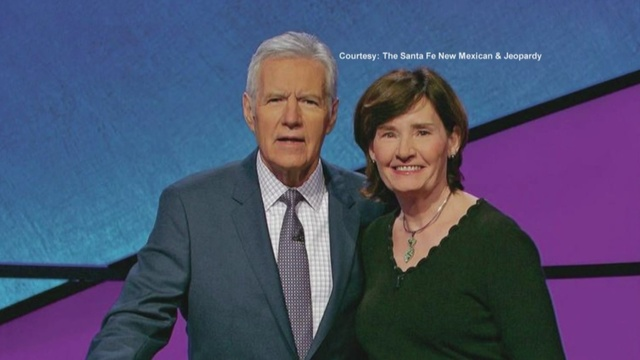 Santa Fe professor will appear on Jeopardy!