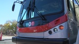 Boost in proposed transit budget includes millions for ART