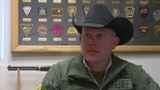 Former sheriff under investigation for embezzlement