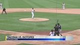 Sports Desk: Albuquerque Isotopes let a victory slip away in the 9th inning