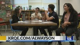 Local students raising money for trip to National Debate Tournament